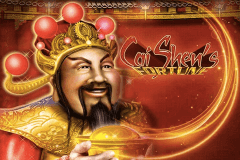 CAI SHENS FORTUNE GENESIS SLOT GAME