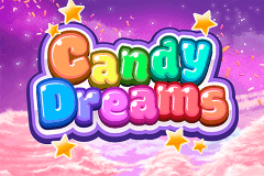 logo candy dreams microgaming slot game