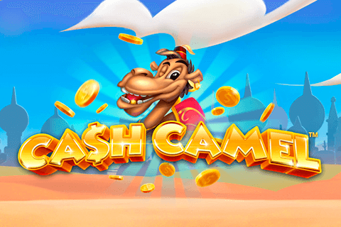 CASH CAMEL ISOFTBET SLOT GAME