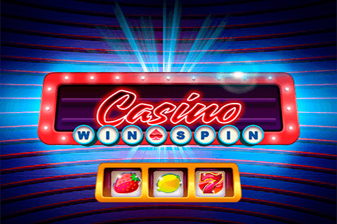 CASINO WIN SPIN NOLIMIT CITY SLOT GAME