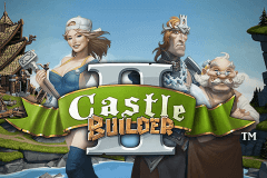 logo castle builder ii rabcat slot game