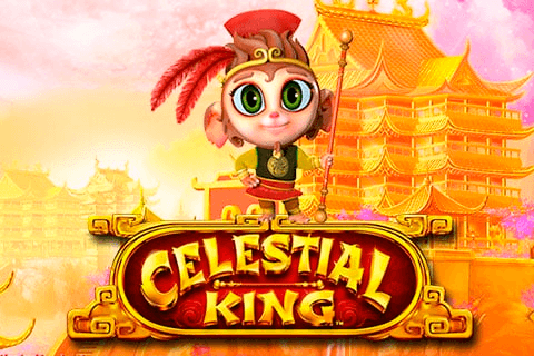 CELESTIAL KING BALLY SLOT GAME