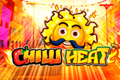 CHILLI HEAT PRAGMATIC SLOT GAME