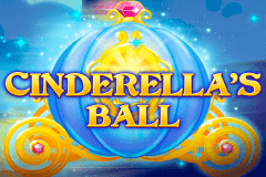 CINDERELLAS BALL RED TIGER SLOT GAME