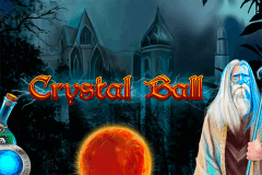 CRYSTAL BALL BALLY WULFF SLOT GAME