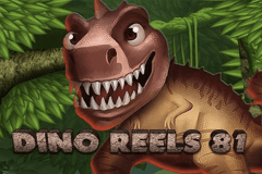 DINO REELS 81 WAZDAN SLOT GAME