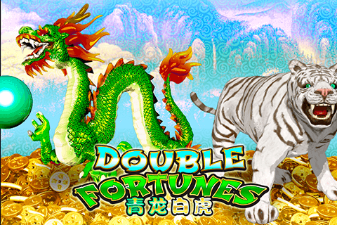 Double Fortune Slot Machine Online ᐈ Spadegaming Casino Slots