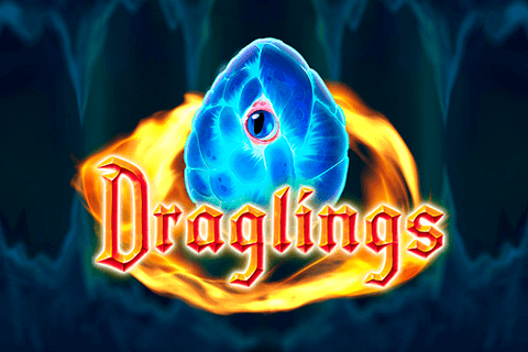 DRAGLINGS YGGDRASIL SLOT GAME