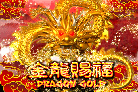 DRAGON GOLD SPADEGAMING SLOT GAME
