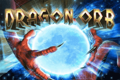 logo dragon orb rtg slot game