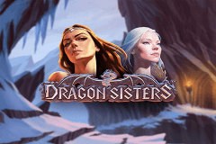 logo dragon sisters push gaming slot game