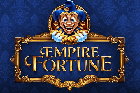 EMPIRE FORTUNE YGGDRASIL SLOT GAME
