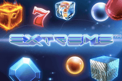 logo extreme stake logic slot game