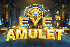 EYE OF THE AMULET ISOFTBET SLOT GAME