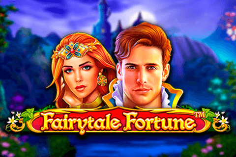 FAIRYTALE FORTUNE PRAGMATIC SLOT GAME