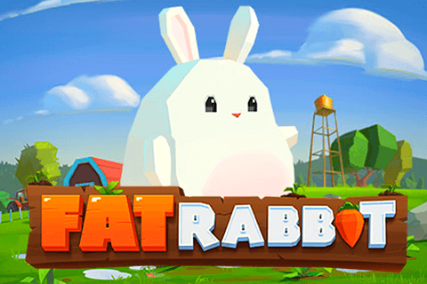 FAT RABBIT PUSH GAMING SLOT GAME