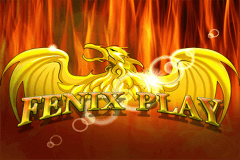 logo fenix play wazdan slot game