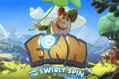 FINN AND THE SWIRLY SPIN NETENT SLOT GAME
