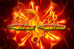 logo fire bird wazdan slot game