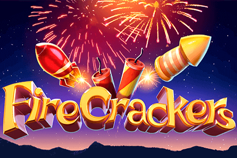 FIRECRACKERS NUCLEUS GAMING SLOT GAME