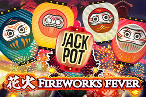FIREWORKS FEVER GANAPATI SLOT GAME