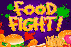 logo food fight rtg slot game