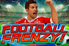 FOOTBALL FRENZY RTG SLOT GAME