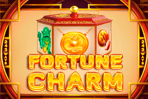 FORTUNE CHARM RED TIGER SLOT GAME