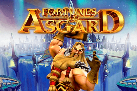 FORTUNES OF ASGARD MICROGAMING SLOT GAME