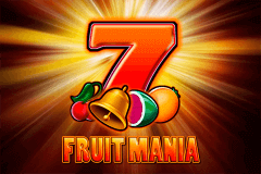 logo fruit mania bally wulff slot game