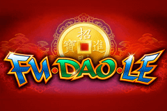 logo fu dao le bally slot game