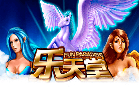 FUN PARADISE SPADEGAMING SLOT GAME