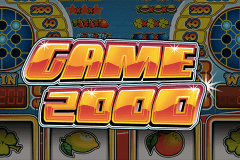 GAME 2000 STAKE LOGIC SLOT GAME