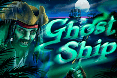 logo ghost ship rtg slot game