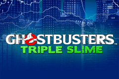 ghostbusters triple slime igt slot game