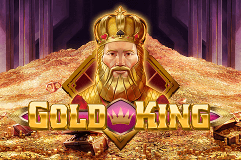 GOLD KING PLAYN GO SLOT GAME