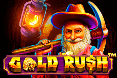 GOLD RUSH PRAGMATIC SLOT GAME