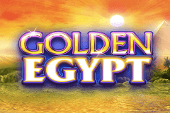 GOLDEN EGYPT IGT SLOT GAME