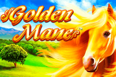 logo golden mane nextgen gaming slot game