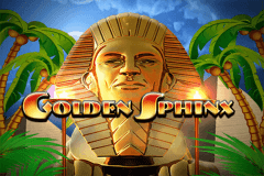 GOLDEN SPHINX WAZDAN SLOT GAME