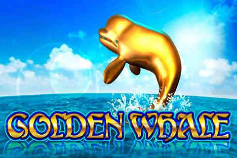 GOLDEN WHALE SPADEGAMING SLOT GAME