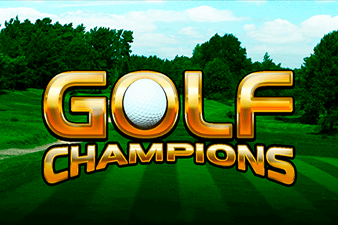 GOLF CHAMPION SPADEGAMING SLOT GAME