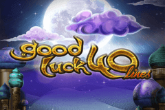 GOOD LUCK 40 WAZDAN SLOT GAME