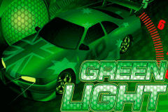 logo green light rtg slot game