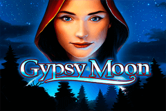 GYPSY MOON IGT SLOT GAME