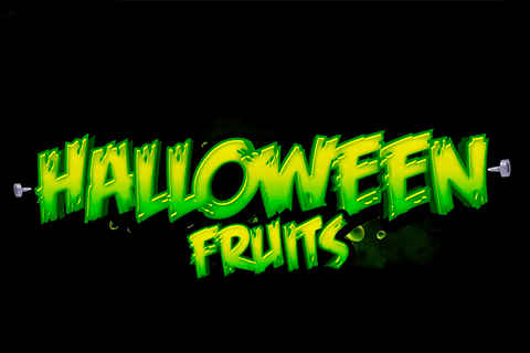 HALLOWEEN FRUITS SYNOT GAMES SLOT GAME