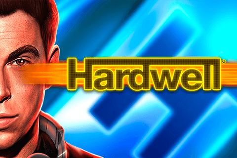 HARDWELL STAKE LOGIC SLOT GAME