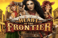 HEART OF THE FRONTIER PLAYTECH SLOT GAME