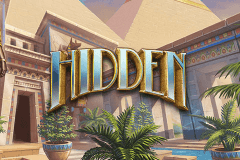 logo hidden elk slot game