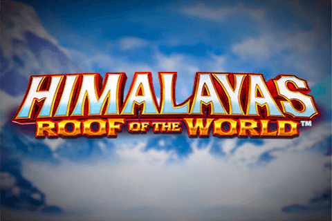 HIMALAYAS ROOF OF THE WORLD BARCREST SLOT GAME